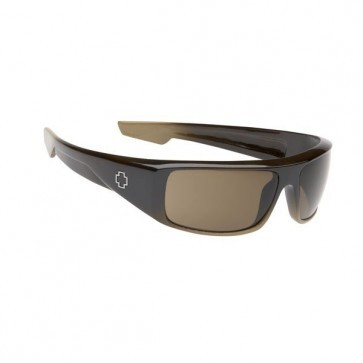 Spy LOGAN Sunglasses Bronze Fade - Bronze