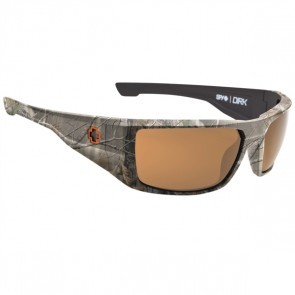 Spy DIRK Real Tree Bronze Polarized Sunglasses