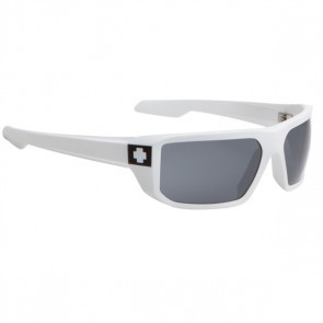 Spy McCOY Mat Wht Grey Sunglasses