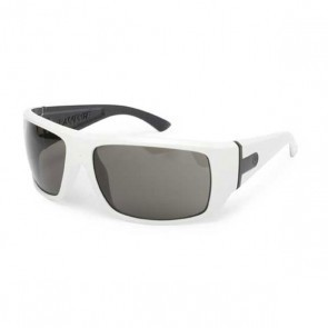 Dragon VANTAGE White Black Grey Sunglasses