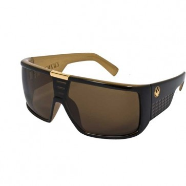 Dragon DOMO Jet Gold Bronze Sunglasses