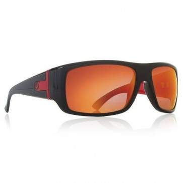 Dragon VANTAGE Jet Red Red Ion Sunglasses