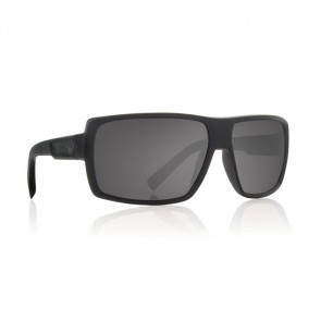 Dragon DOUBLE DOS Matte H2O Grey Polarized P2 Sunglasses