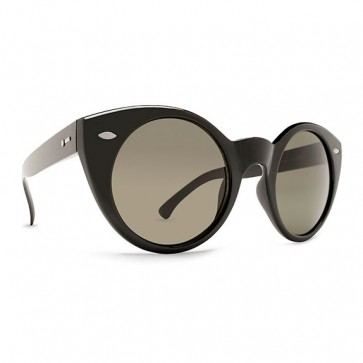 Dot Dash Dandy Black / Grey Sunglasses