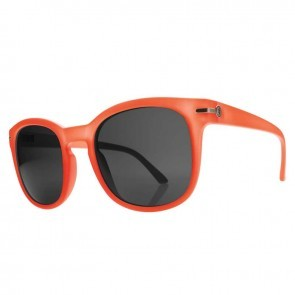 Electric RIP ROCK Warm Red Melanin Grey Sunglasses