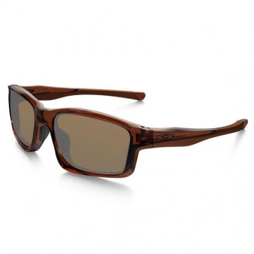 Oakley CHAINLINK Rootbeer  Bronze Polarized sunglasses-OO9247-08