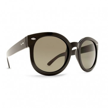 Dot Dash Pool Party Black / Grey Sunglasses