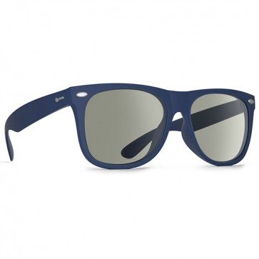 Dot Dash Kerfuffle Navy Sunglasses