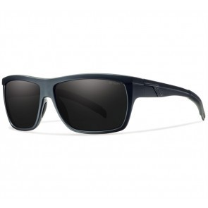 Smith MASTERMIND Matte Black Blackout Sunglasses
