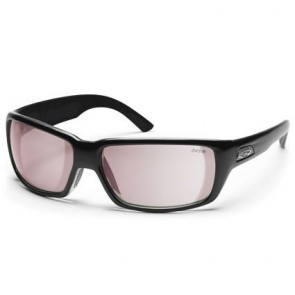 Smith TOUCHSTONE Mat Blk Evlv/Phcrc Ign Sunglasses
