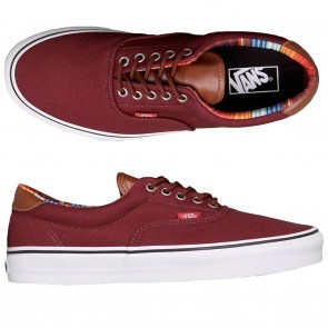 f10e17ba232 ... Port Royale   Multi Stripes Skateboard Shoes. Vans ERA 155