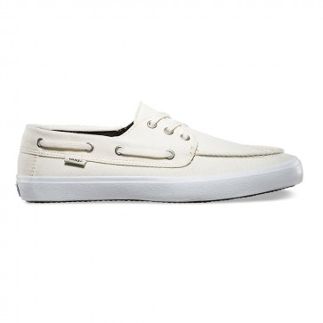 Vans Chauffeur 2.0 Marshmallow Surf Shoes