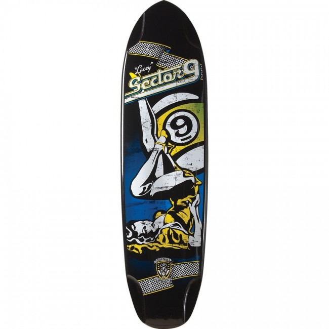 Sector 9 Lacey Longboard Complete  Sector 9 Lacey ...