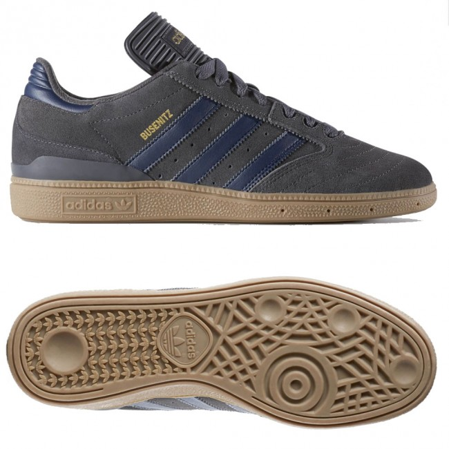 official photos 64ae8 746c6 busenitz pro adidas