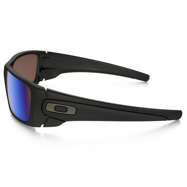 oakley fuel cell deep water polarized