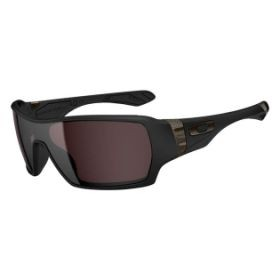 Oakley OFFSHOOT Matte Black  Warm Grey sunglasses-OO9190-01