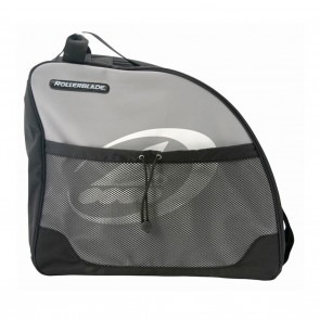 Rollerblade Skate Bag (Black/Grey)