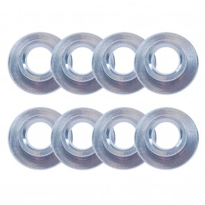 Rollerblade 8MM Bearing Spacers - 8 Pack
