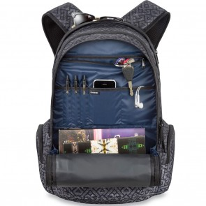 Dakine MISSION 25L Backpack Stacked