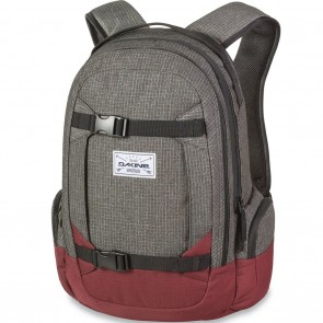 Dakine MISSION 25L Backpack Willamette