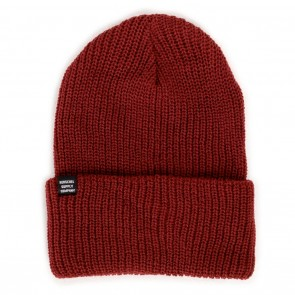 Herschel Quartz Beanie Windsor Wine