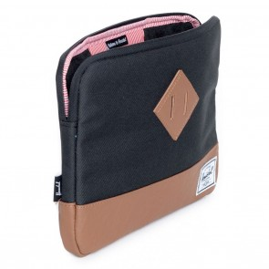 Herschel Heritage iPad Air Sleeve Black