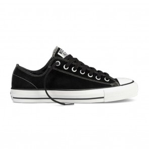 Converse Ctas Pro Ox Low - Black / White Skate Shoes