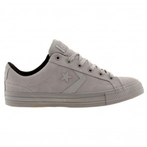 Converse Star Player Pro OX Skate Shoes - Dolphin / Grey