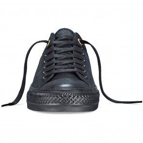 Converse CTAS Pro Ox Skate Shoes - Black / Black