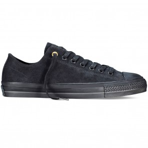 Converse CTAS Pro Black/ Black Skate Shoes