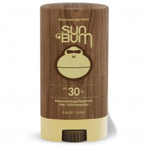 Sun Bum SPF 30 Face Stick Sunscreen - 0.45oz