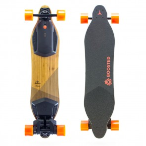 Boosted Board 2nd Generation Dual+ Main
