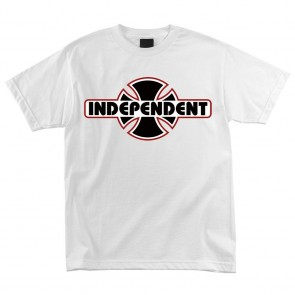 Independent Stock O.G.B.C T-Shirt - White