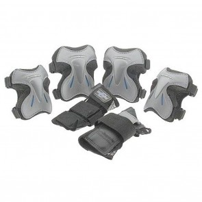 Rollerblade Flashgear Jr 3 Pack Pads