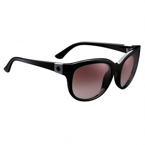Spy OMG! Black Merlot Fade Sunglasses