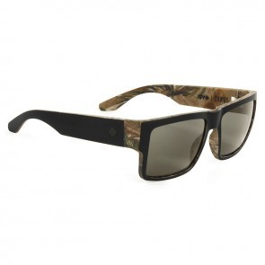 Spy CYRUS Decoy / Happy Grey Green Sunglasses