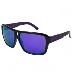 Dragon The Jam Jet Purple / Purple Ion Sunglasses