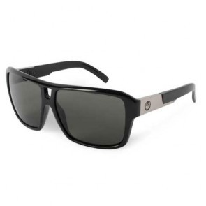 Dragon The Jam Jet / Grey Polarized P2 Sunglasses