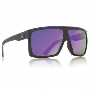 Dragon Fame Purple Nebula / Purple Ion Sunglasses