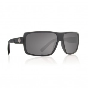 Dragon DOUBLE DOS Jet / Grey Sunglasses