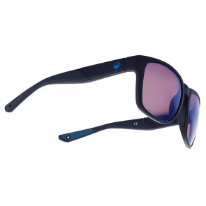 Dragon SeafarerX Matte Black / Copper Sunglasses
