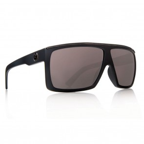 Dragon Fame H2O Matte Black / Grey P2 Polarized Sunglasses