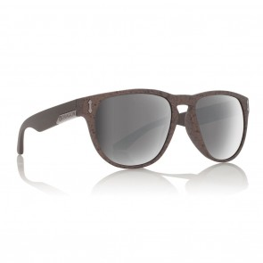 Dragon MARQUIS Sunglasses - Matte Copper Marble / Silver Ion