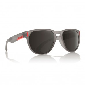 Dragon MARQUIS Sunglasses - Matte Dark Grey / Grey