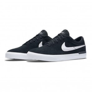 Nike SB Hypervulc Eric Koston Black / Dark Grey / White Skate Shoes