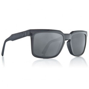 Dragon Mr. Blonde Jet / Grey P2 Polarized Sunglasses