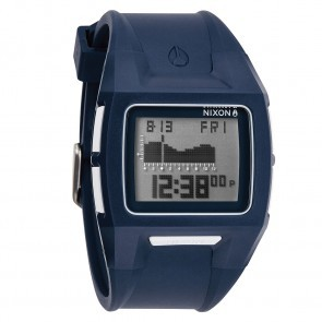 Nixon LODOWN II Navy Watch-A289-307