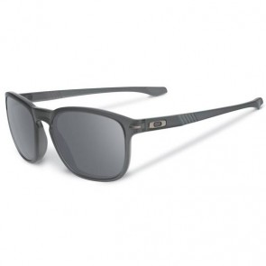 Oakley ENDURO Matte Grey Smoke  Grey sunglasses-OO9223-09