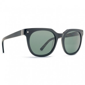 Von Zipper WOOSTER Black Gloss / Vintage Grey Sunglasses