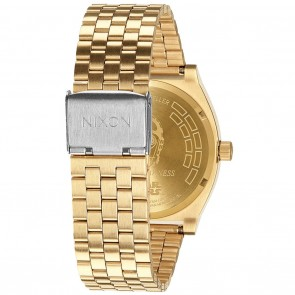 Nixon TIME TELLER SW C3PO Gold Watch